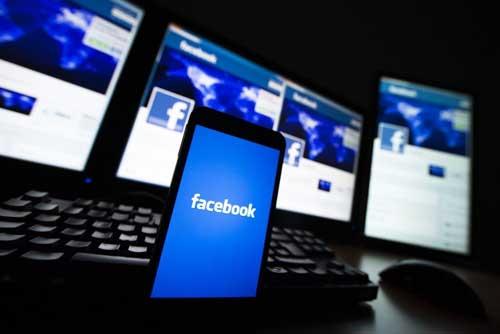 اهمیت فیسبوک در رشد بازدید سایت