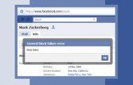 ناگفته هایی در مورد فیسبوک