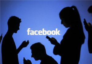 دلیل استفاده از رنگ آبی در فیسبوک چیست