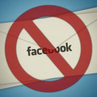فعالیت های اشتباه کاربران در فیسبوک