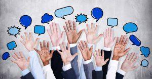 روش های افزایش محبوبیت در شبکه اجتماعی