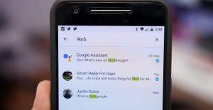 ویژگی های محبوب پیام رسان اختصاصی الو گوگل