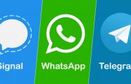 امن ترین نرم افزار های مسنجر و شبکه اجتماعی 2019